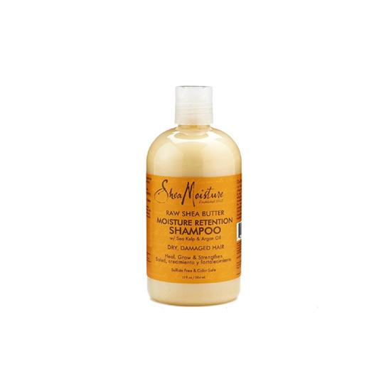 SM rawshea shampoo