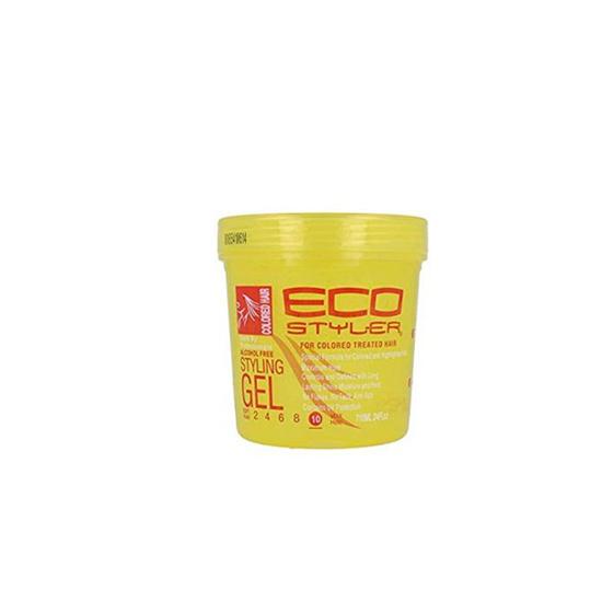EcoStyler yellow