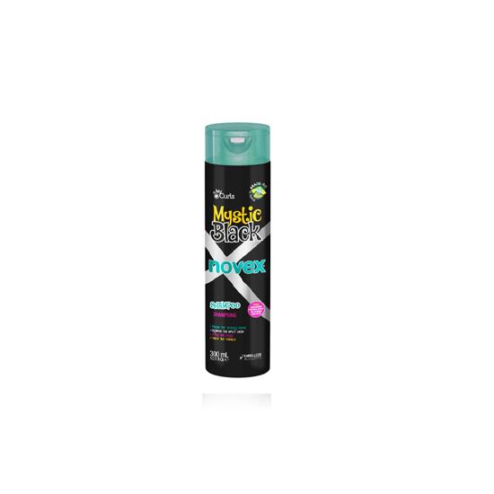 Novex MysticBlack Shampoo