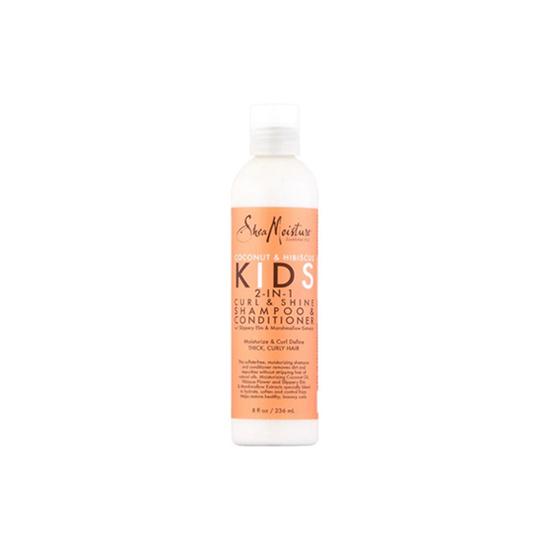 SMkids coco-hib-curl- shampo-cond