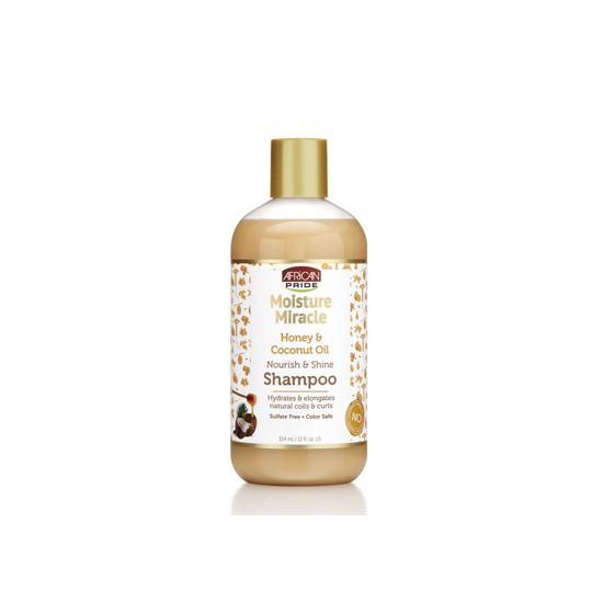 APN Miracle shampoo