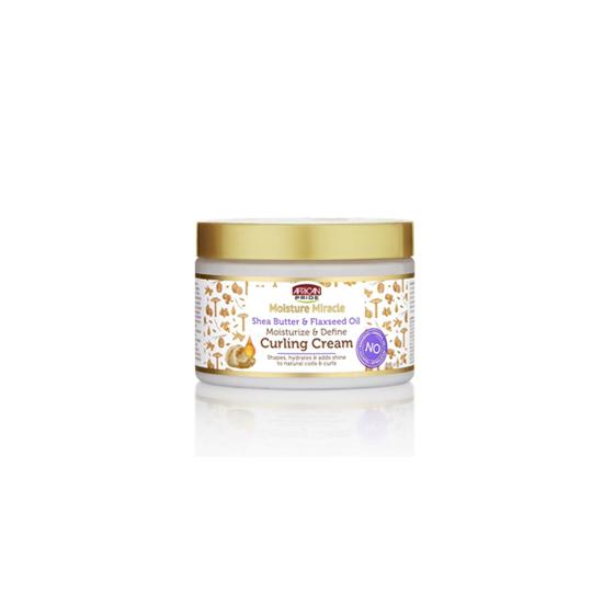 APN curling cream