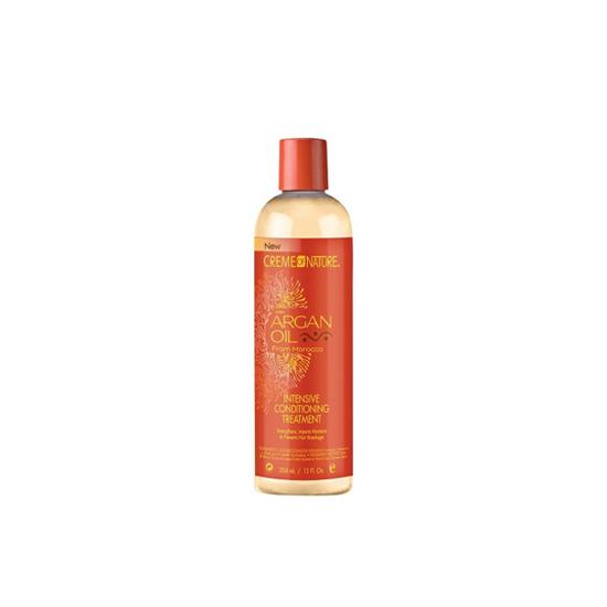 Creme of Nature Argan Oil intens. treat