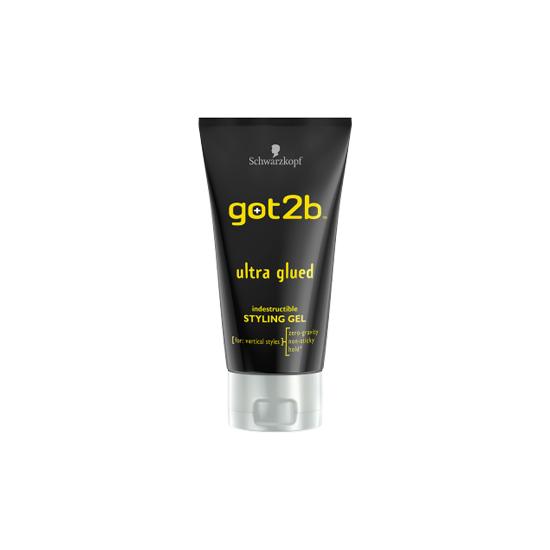 Got2B gel black 150 ml