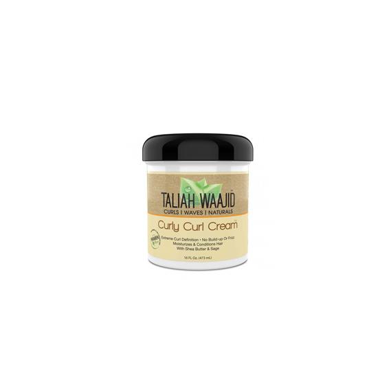 Taliah W. Curly Curl Cream