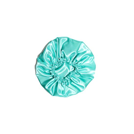 bonnet Colbalt green