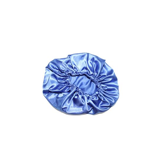 bonnet marine blue